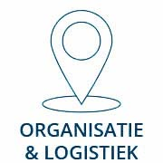 nisatie en logistiek dienst Co-Creatie Buro